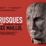 Les Etrusques, un hymne à la vie au musée Maillol