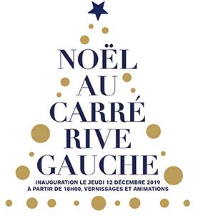 «Noël au Carré Rive Gauche»
