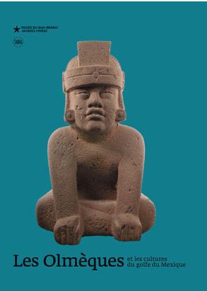 LES OLMÈQUES ET LES CULTURES DU GOLFE DU MEXIQUE AU QUAI BRANLY propose des visites en ligne