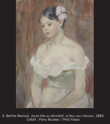 Augustin Rouart ,                        La peinture en héritage