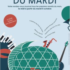 Les impromptus du Mardi à Midi à la Seine musicale